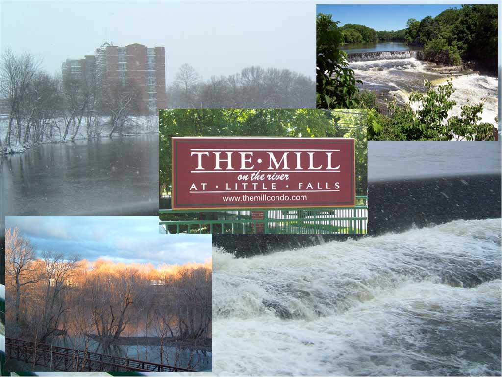 the mill at little falls luxury condo for sale montclair area convenient to nyc www themillcondo com